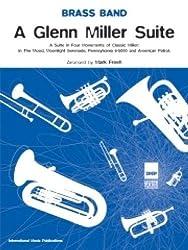 Brass band: a glenn miller suite