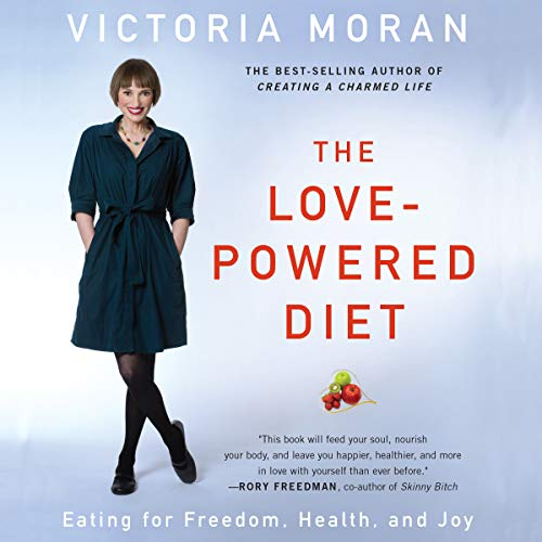The Love-Powered Diet  By  cover art
