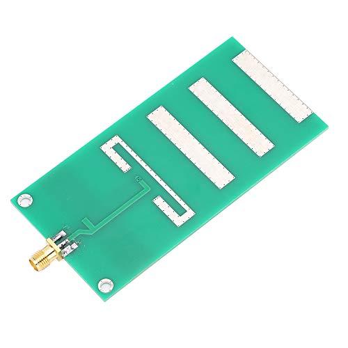 Socobeta Stabile Antenne mit hoher Zuverlässigkeit Richtungsgetriebe Hohe Verstärkung Schnelle Übertragungsgeschwindigkeit für Yagi 10,5 dB 2,35-2,55 GHz