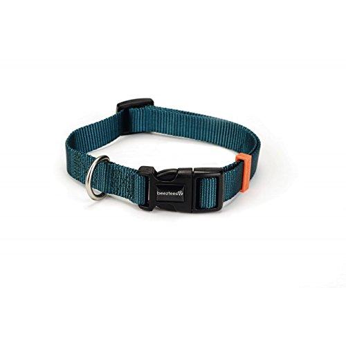 Beeztees - Collar de Nailon para Perro