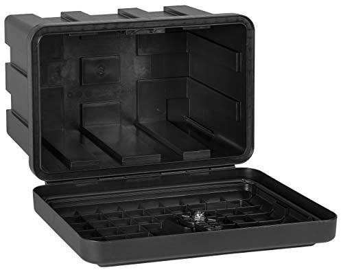 28l Unterbaubox für Nutzfahrzeuge oder Anhänger, Staubox, Werkzeugkiste, Gurtkiste, Deichselbox - 4