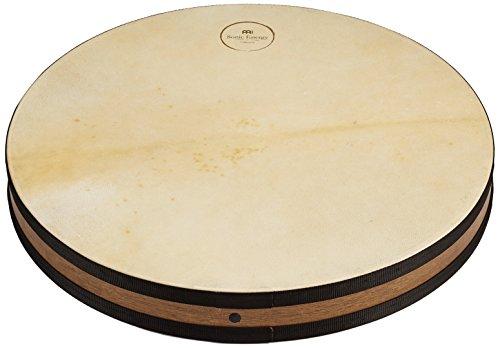 MEINL Sonic Energy Wave Drum 20    50.8 cm - Marrón Nogal (WD20WB)