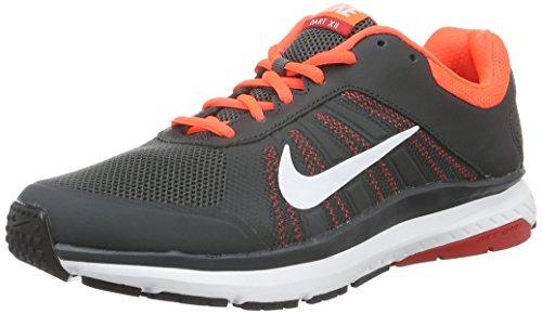 Nike Dart 10 Men's Running Shoes Red 9.5 D(M) US