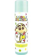 ティーズファクトリー リップクリーム クレヨンしんちゃん パジャマ 1.5×1.5×6.3cm