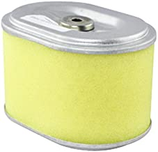 Hastings Filters AF2434 Oval Air Filter Element with Foam Wrap