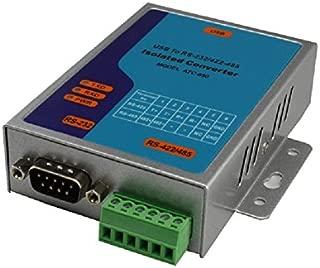 ONETAK High Speed PhotoElectric Optical Isolator Isolated Isolation USB to RS232 / RS422/ RS485 RS-232 / RS-422 / RS-485 Adaptor Adapter Converter