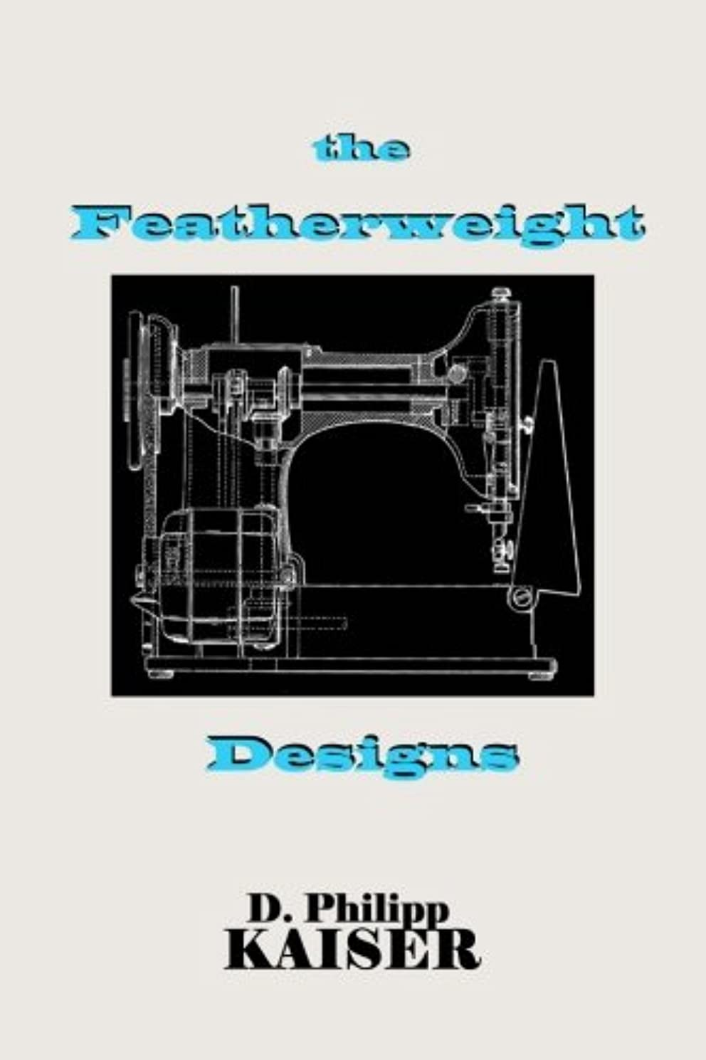 the Featherweight Designs