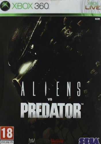 Alien Vs. Predator - Survivor Edition