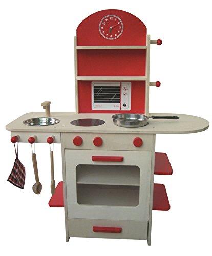 Roba Baumann Gmbh - 98207 - Jeu De Rôle - Child's Kitchen