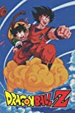Dragon Ball Z Notebook: Cute College Wide Ruled Journal Notebook for School Students, Teen Boys and Girls, Kids, Women for Creative Writing ... (Dragon Ball Z Composition Notebooks)