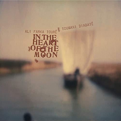 Ali Farka Touré & Toumani Diabaté - In The Heart Of The Moon (CD )