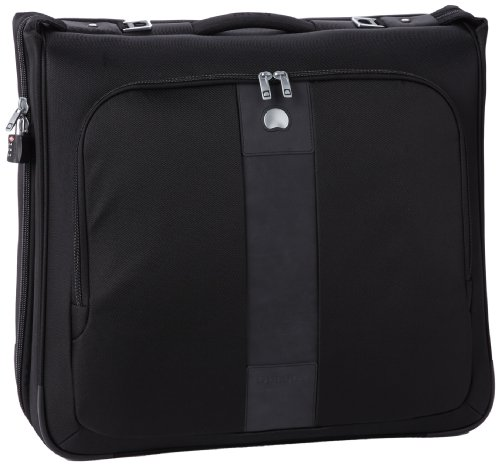 Delsey Luggage Noir (00) one Size