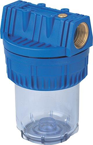 Metabo Filter für Gartenpumpen 1 Zoll kurz, 80903016450