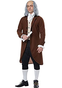 Best benjamin franklin costumes Reviews