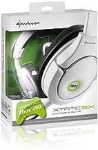 Xbox 360 Sharkoon X-Tatic SX Stereo Gaming Headset