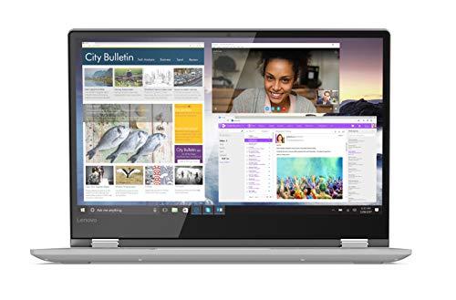 Lenovo PORTÁTIL Yoga 530-14IKB 81EK0180SP - I3-7020U 2.3GHZ - 8GB - 256GB SSD - 14'/35.5CM FHD TÁCTIL Plegable 360º - Lector HUE
