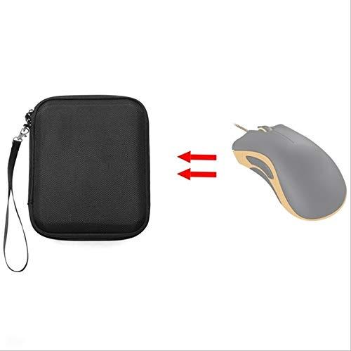GANSHE for Razer DeathAdder Gaming Mouse Chroma Schutztasche Aufbewahrungstasche