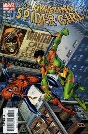 Unknown Binding Amazing Spider-girl, No. 7, June 2007 (Revenge!) Book
