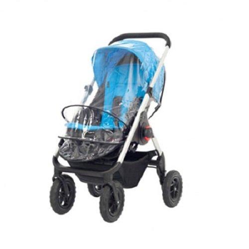EasyWalker ej10021 regenbescherming voor kinderwagens