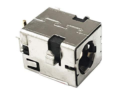 HT-ImEx Conector de alimentación hembra de carga CC Jack para ASUS Eee...