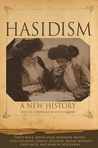 Hasidism: A New History (English Edition)