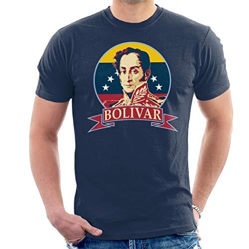 Camiseta de Simón Bolívar