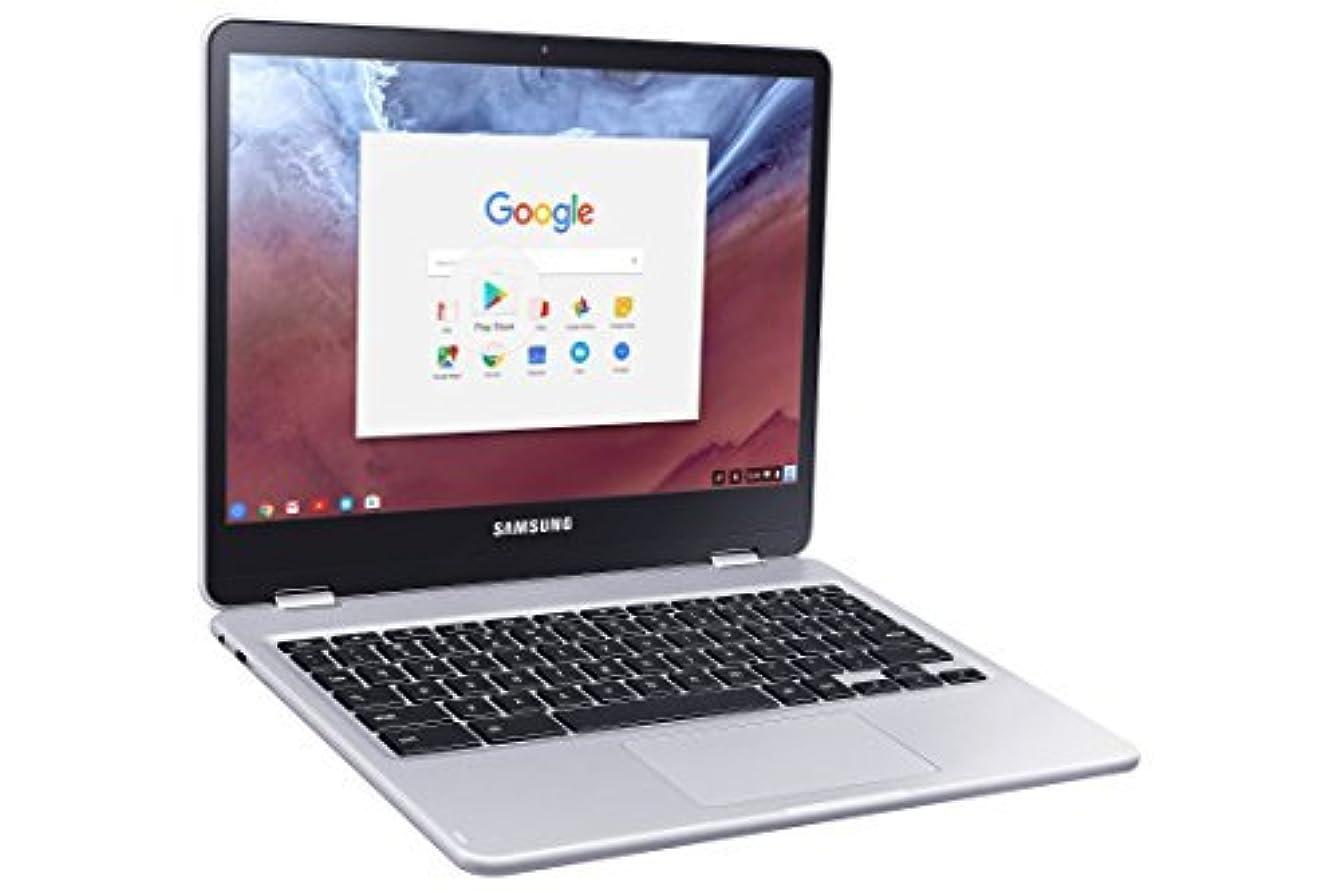 用心する朝の体操をする前提条件Samsung Chromebook Plus Convertible Touch Laptop with Pen XE513C24-K01US [並行輸入品]