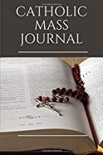 Catholic Mass Journal