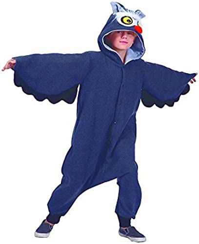 Owl Funsies Costume for Kids M by RG Costumes