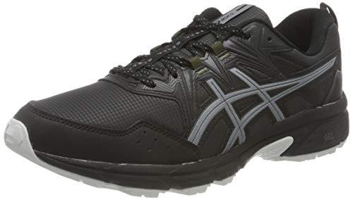 ASICS Gel-Venture 8 AWL, Zapatillas de Running Hombre, Gris Oscuro, 44 EU