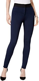 Style & Co. Mid-Rise Ponte-Knit Leggings