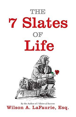 7 Slates of Life (Slates of Success Book 2) (English Edition)