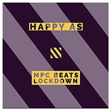 Happy As