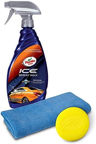 Turtle Wax T-477R ICE Spray Wax - 20 oz.