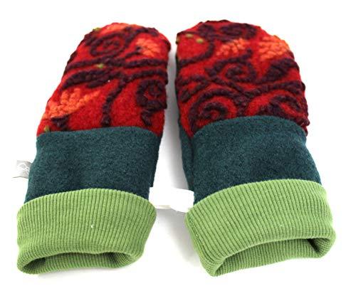 Fäustlinge/Handschuhe (Schurwolle)