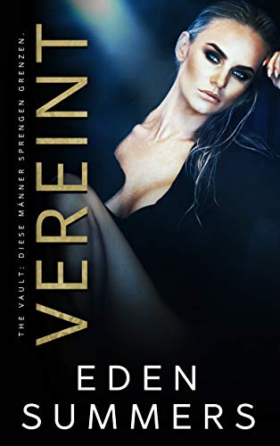 Vereint by [Eden Summers]