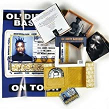 Return To The 36 Chambers : by Ol Dirty Bastard (2011-11-22)