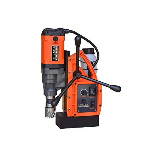 Hermes Hardware Magnetic Drilling Machine 1-3/8″ (35mm)