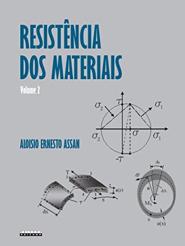 Resistência dos Materiais (Volume 2)