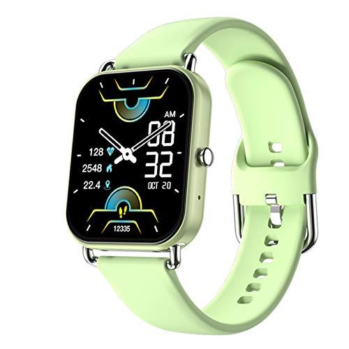 XYG 2021 Nuevos Hombres Y Mujeres F13 Deportes Smart Watch Presión Arterial Smart Reloj Presión Monitoreo De La Pulsera De Salud,C