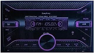 Symphony High Power Cassette Model SY-U725DX7