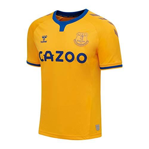 hummel FC Everton Trikot Away 2020/2021 F2078