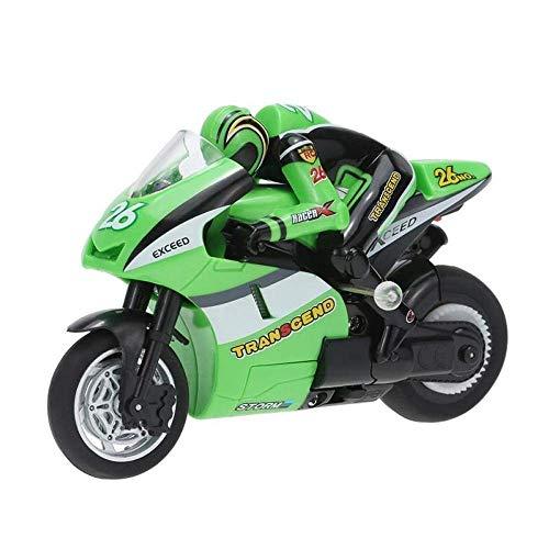 Moto campo a través Presente 2.4Ghz RC Racing recarga 1:20 Mini RC...