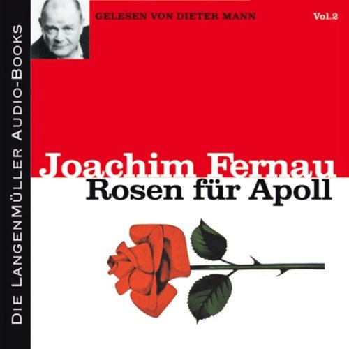 Rosen für Apoll - Vol. 2 audiobook cover art