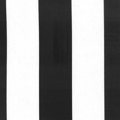 black and white outdoor fabric - 4