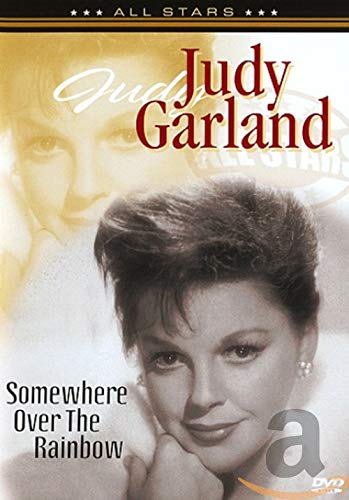 Judy Garland - Somewhere Over The Rainbow: In Concert