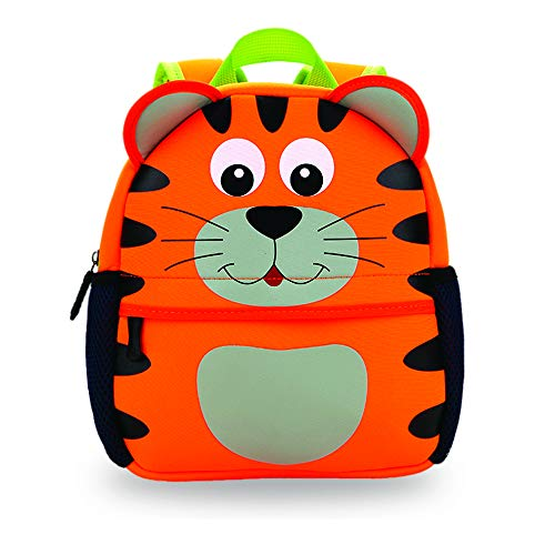 Product Image of the ABkids Toddler Backpack