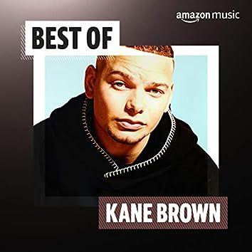 Best of Kane Brown