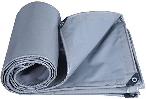 FCXBQ Lona multifunción 100% Resistente al Agua y protegida contra Rayos UV...