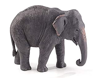 MOJO Asian Elephant Toy Figure